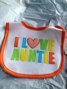 The 1st Baby Item!