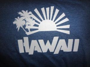 Hawaii - Front