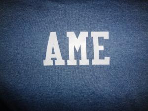 Amy = Ame