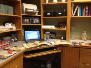 VBA Desk!