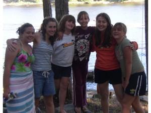 Lake Day 2005