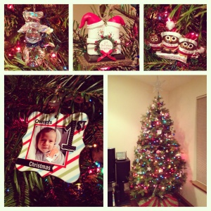 Special Ornaments!