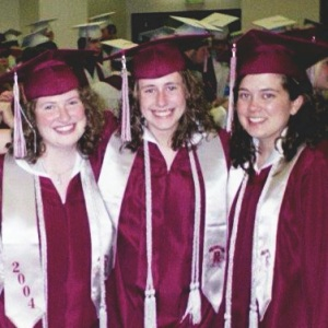 W.F. West Class of 2004