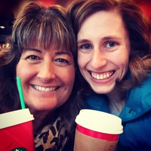 Can't get enough red cups! Loved my time with Jeannie!