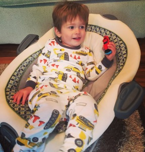 Big baby Owen