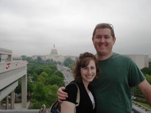 2010 Washington DC